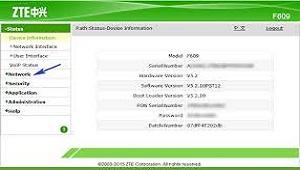 Cara Mengganti Password WiFi Indihome ZTE dan Huawei