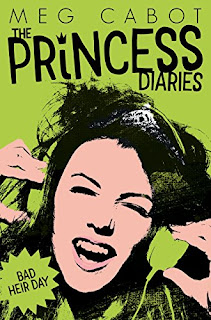Princess Mia (Princess Diaries Series Book 9) by Meg Cabot
