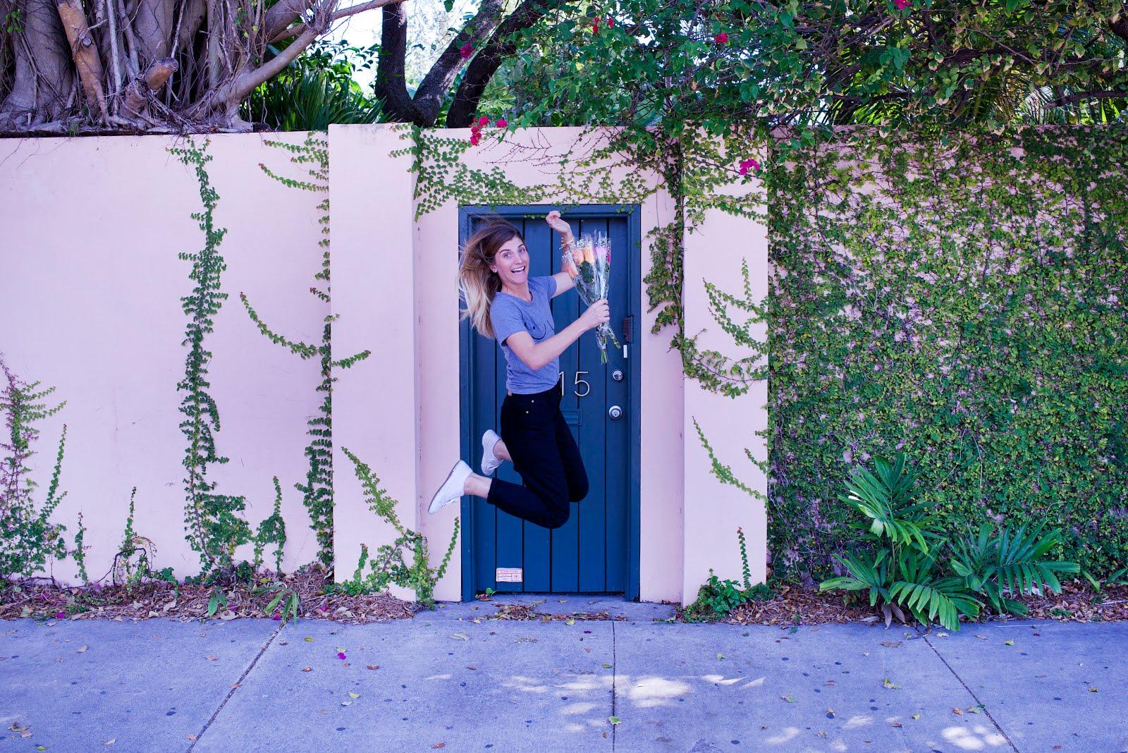 Arte Boheme Miami Blogger