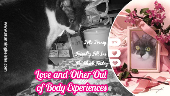Love and Other Out of Body Experiences