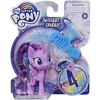 My Little Pony Twilight Sparkle Reveal the Magic Brushable Single