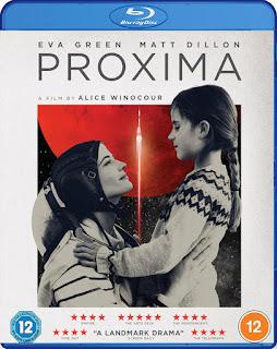 Prometo Volver [BD25] *Con Audio Latino