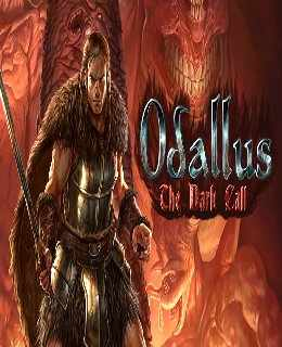 Odallus - The Dark Call wallpapers, screenshots, images, photos, cover, poster