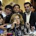 Massa es K: Junto a Kirchneristas y disidentes, acordaron proyecto conjunto de ganancias