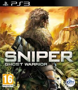 SNIPER GHOST WARRIOR PS3 TORRENT