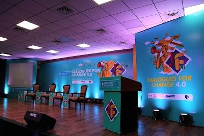 2nd JLU International Festival Of Media 2018