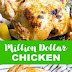 Luxurious Million Dollar Chicken Recipe