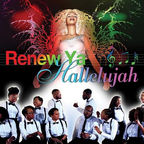 Watch Gospel Musical 'Renew Ya Hallelujah'