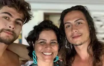 Casal é preso por extorsão e ameaça contra mãe de Rafael Vitti