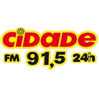 Rádio Cidade FM 91,5 - Bastos / SP