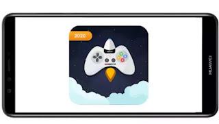 تنزيل برنامج Game Booster 4x Faster Pro Mod Paid مدفوع مهكر بدون اعلانات بأخر اصدار من ميديا فاير