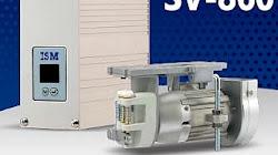 Động cơ servo cho máy may công nghiệp SV-860