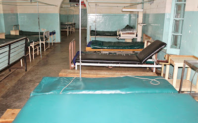 Nigeria: Patients Groan As Federal Health Institutions Nurses Down Tools
