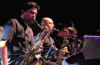 La Xalapa Jazz Orquesta trae su síncopa a Ciudad de México / stereojazz