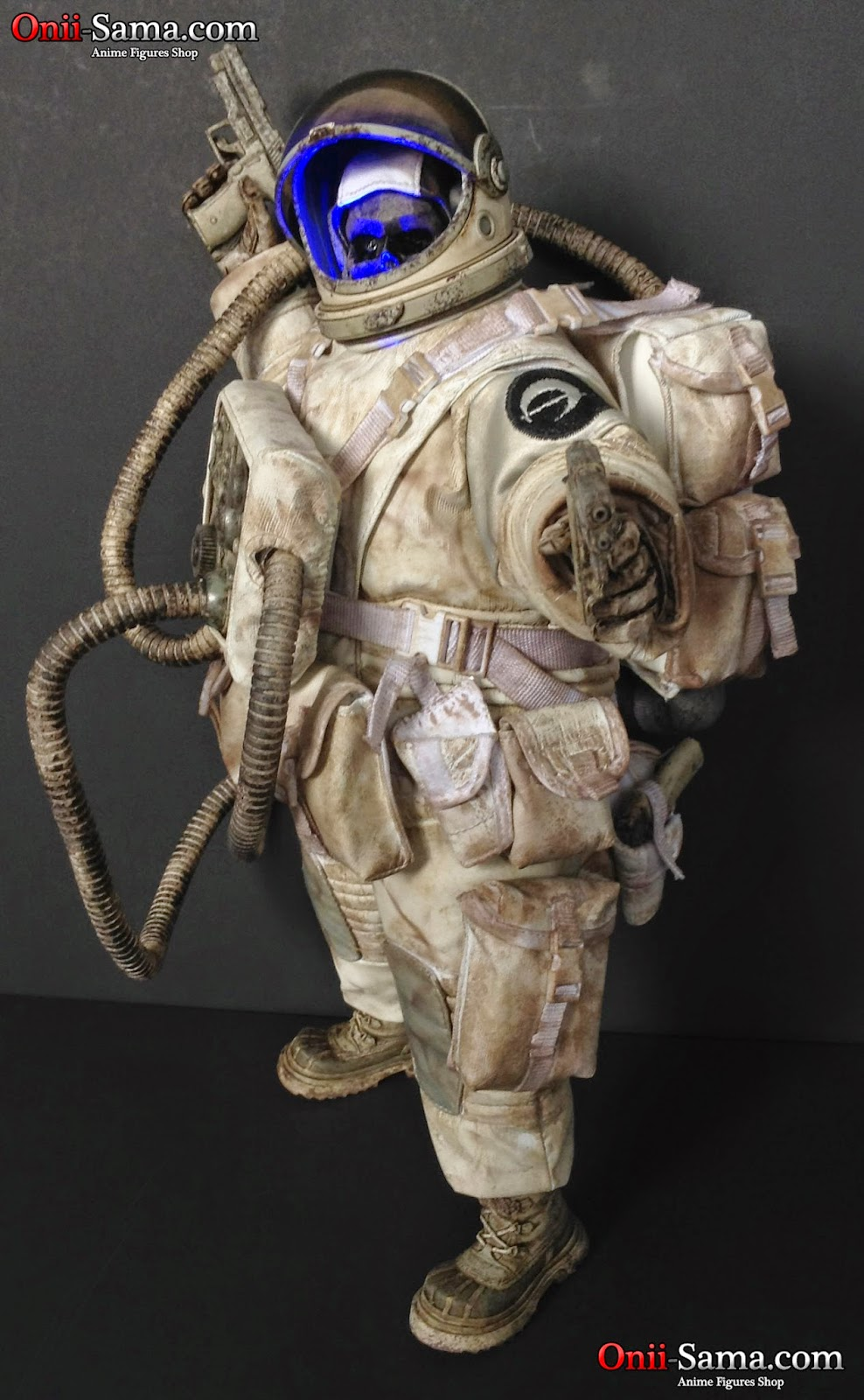 astronaut statue spokane - photo #24