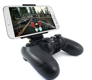 Cara Menghubungkan Pengontrol PS4 ke Perangkat Android Anda