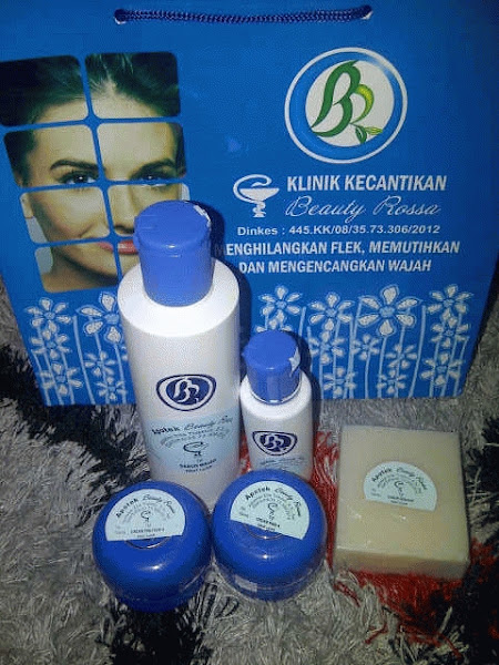 Jual Cream Beauty Rossa di Banjar