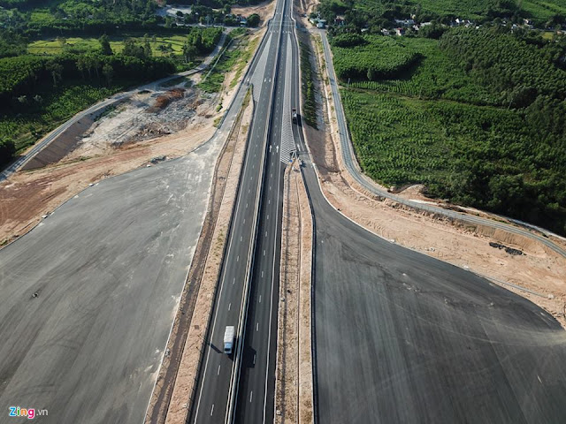 Vì sao Giám đốc Ban quản lý dự án cao tốc 34.500 tỷ bị đình chỉ? ảnh 2