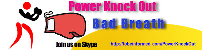 join this facebook group to power knock out bad breath