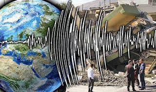14 sismos fuertes han sacudido el planeta en estos ultimos dias.