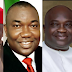 South East Governors, Ohanaeze, Not In Support Of Biafra