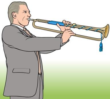 natural trumpet ナチュラルトランペット