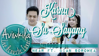 Download Karna Su Sayang Cover Aviwkila