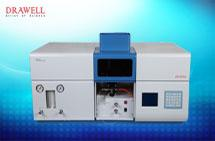 Atomic Absorption Spectrophotometer ( AAS )