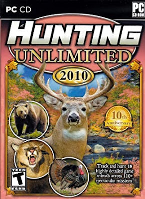 Hunting Unlimited 2010 Full Game Download