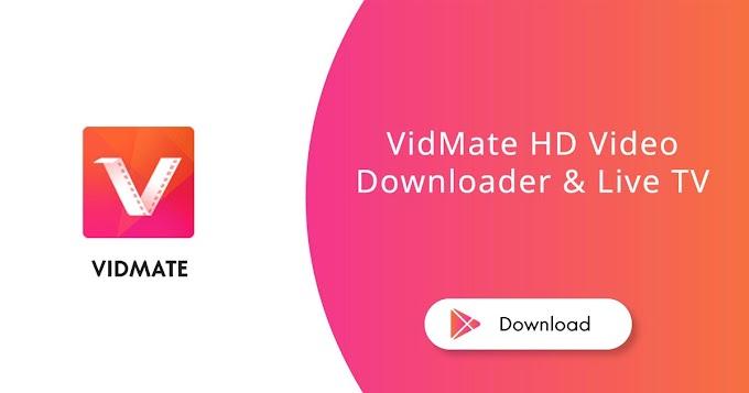 Vidmate Premium APK İndir - Video İndirici v4.4839