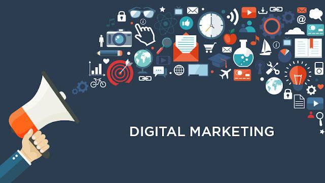 Digital Marketing In Simple Words
