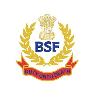 BSF Constable Recruitment 2019 - 1356 Constable (GD) Vacancy