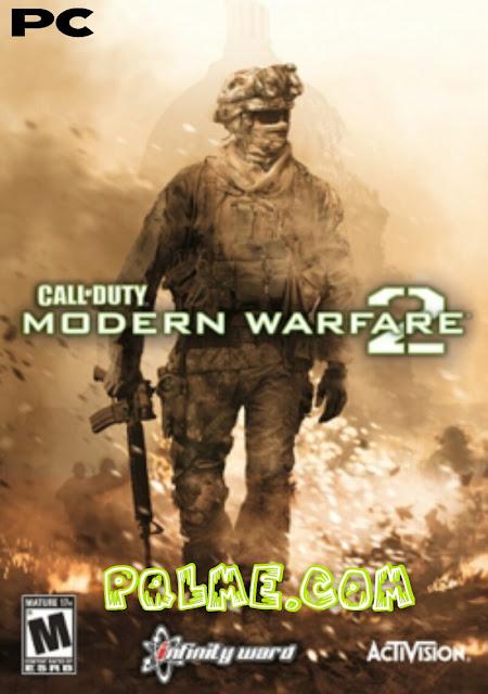 تحميل لعبه الاكشن Call of Duty Modern Warfare 2