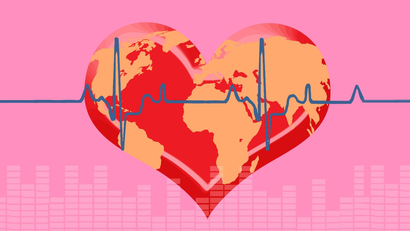 how to get cardiovascular disease
