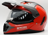 SIRCON SUPERMOTO SM RED