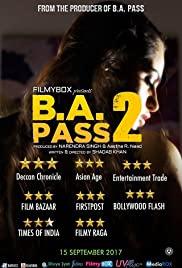 BA Pass 2 2017