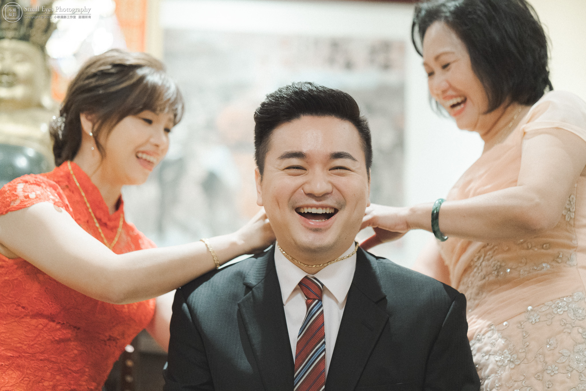 小眼攝影,婚攝,傅祐承,婚禮攝影,婚禮紀實,婚禮紀錄,台北,國賓,大飯店,巴洛克zoe,新娘秘書,項鍊