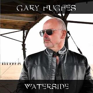 """Ο δίσκος του Gary Hughes """"Waterside"""""""