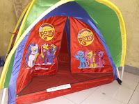 MLP Fake Tent