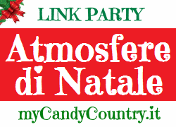 Linky Party Atmosfere di Natale by My Candy Country.it