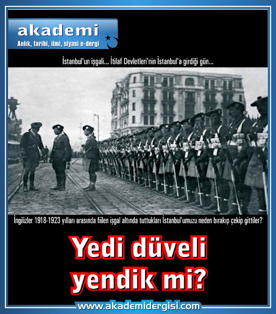 I. Dünya Savaşı, kurtuluş savaşı, Lozan Antlaşması, Mehmet Fahri Sertkaya,