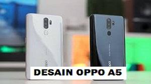 OPPO A5 Harga dan Spesifikasi