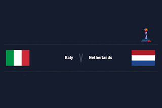 Match Preview Italy v Netherlands FIFA Women's World Cup