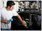GLASS Cleaner For Tinted WINDOWS