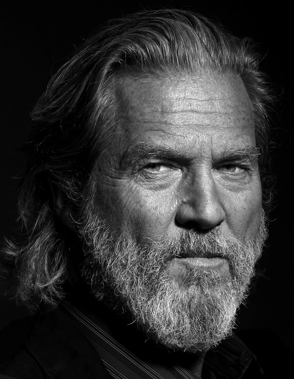 Jeff Bridges Home Flicktastic A Strong Cast Of Actors Join Forces For The