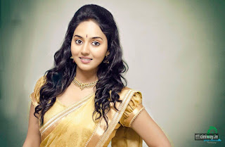 Actress Vidya Pradeep Photoshoot