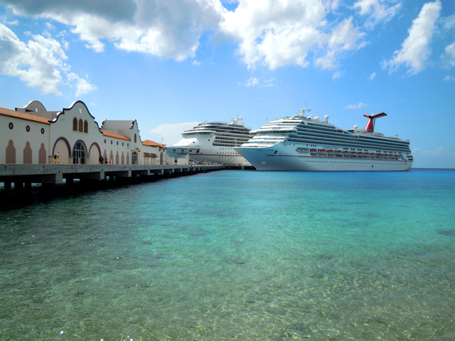Cozumel (Mexico) Cruise Port Terminals Review and Travel ...