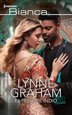 Lynne Graham - El Príncipe Indio