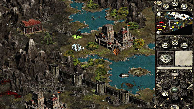 Disciples II: Dark Prophecy (Demo) - Image du Jeu