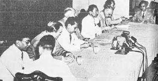 Dampak Perjanjian Linggarjati